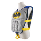 BatMan Adjustable LifeJacket Swimming Life Vest - Little TroubleMakers | Kids Toys and Fashion