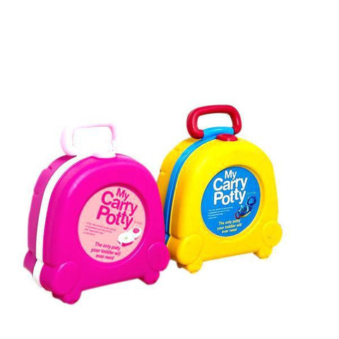 Portable Potty Training Toilet