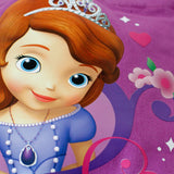 Princess Sophia Blanket and Carrying Bag - Little TroubleMakers | Kids Toys and Fashion