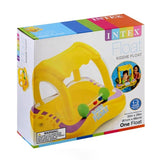 Baby Sun Shade Pool Float - Little TroubleMakers | Kids Toys and Fashion