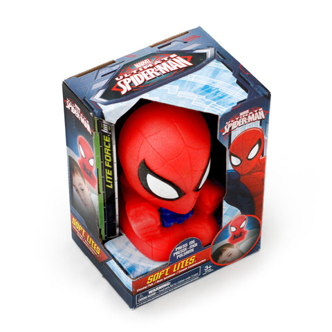 Spider-Man Soft Night Lite