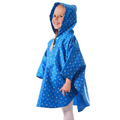 Rain Jacket for Kids