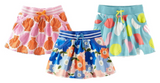 Summer Design Pettiskirt for Girls - Little TroubleMakers | Kids Toys and Fashion