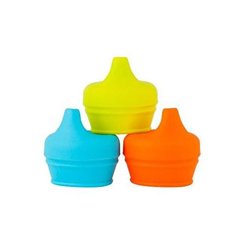 Silicone Sippy Cup Lids for Kids - Little TroubleMakers | Kids Toys and Fashion