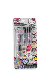Paul Frank Lip Smacker Duo and Hello Kitty Nail Sprinkles Kit with Hair Bow Clip - Little TroubleMakers | Kids Toys and Fashion