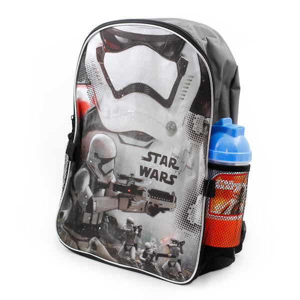 8d69faa693 Star Wars Backpack Lunch Box School Supplies - Little TroubleMakers