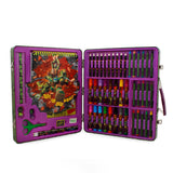 Teenage Mutant Ninja Turtles Deluxe Art Set - Little TroubleMakers | Kids Toys and Fashion