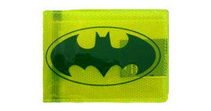 Batman Wallet, Bifold, and Card Holder For Boys