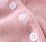 Autumn Pullover Sweaters for Girls - Little TroubleMakers | Kids Toys and Fashion