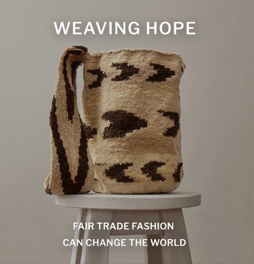 Weaving Hope collection
