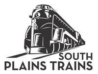 South Plains Trains