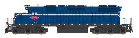 Intermountain SD38-2 - Progressive Rail - Pre-Order