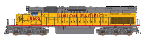 Intermountain SD40T-2- Union Pacific - Pre-Order