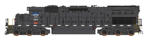 Intermountain SD40T-2- Knoxville Locomotive Works - Pre-Order