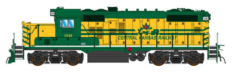 Intermountain GP10 - Central Kansas Railway - ex-CTRW - Pre-Order