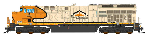 Intermountain Tier 4 ET44AC- Navajo Mine Railroad - 2nd Run Pre-Order
