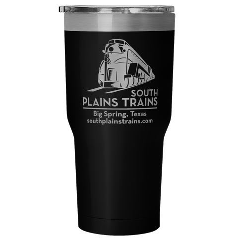 SPT Style 2 Tumbler for Hot and Cold Drinks