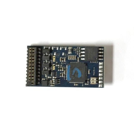 ESU Loksound 73900 21 Pin Decoder