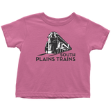 Toddler South Plains Trains T-Shirt