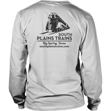 Got Trains? - SPT Official Long Sleeve High Quality Tee