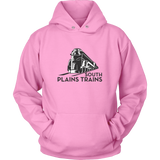 South Plains Trains Hoodie