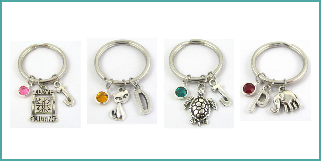 Product Highlight: Keychains