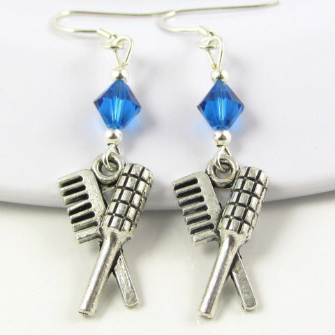 Hairstylist Earrings