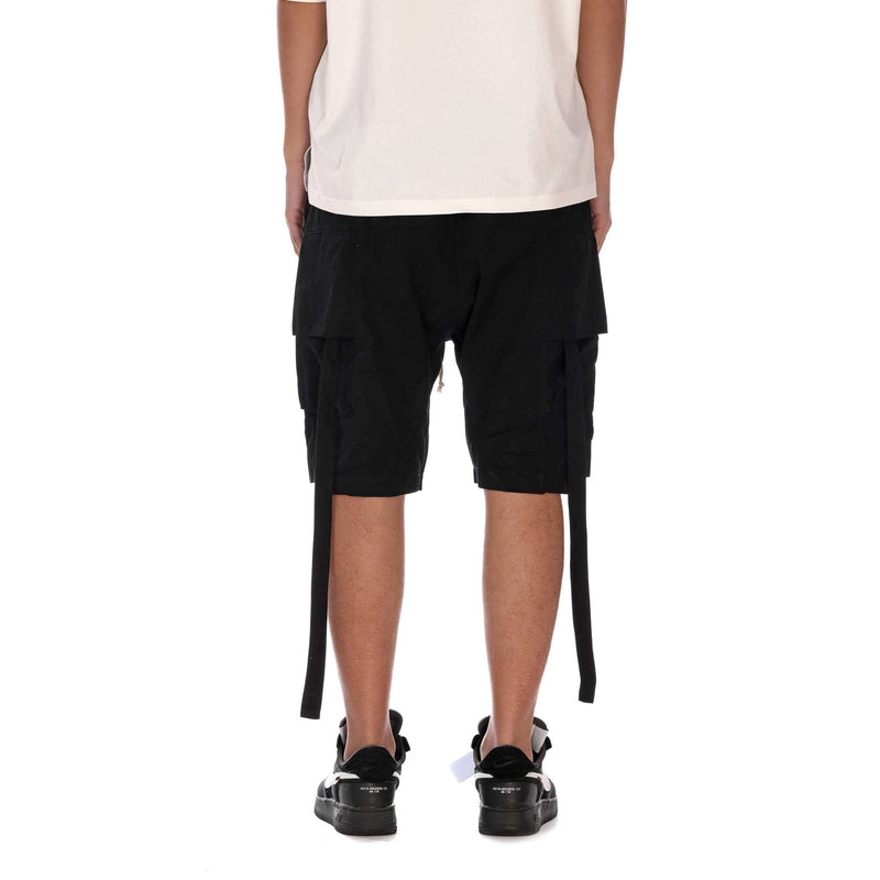 BAND SHORTS - BLACK - DSRCV