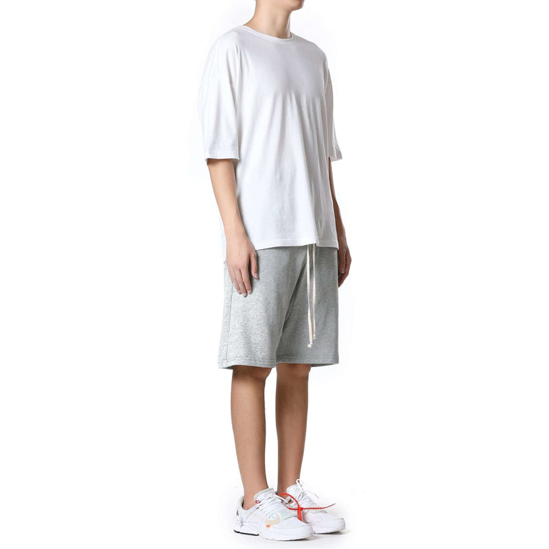 BASIC SHORTS - GREY - DSRCV