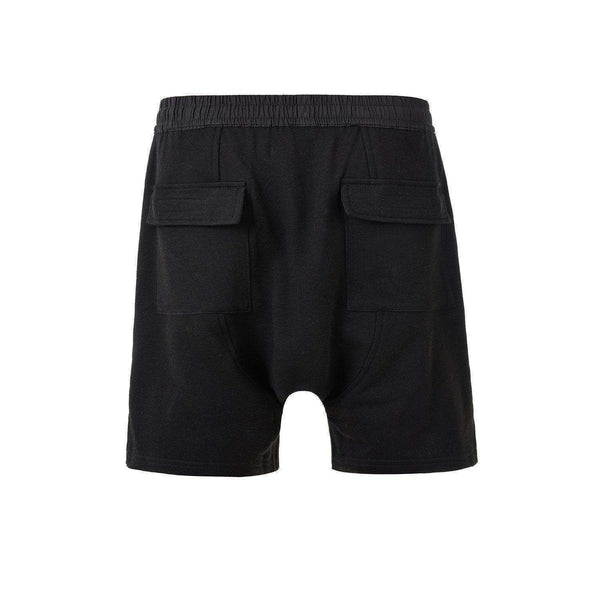 102c7aaa248b BASIC SHORTS - BLACK