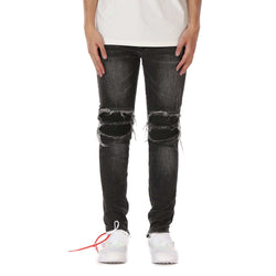 BIKER DENIM - BLACK - DSRCV
