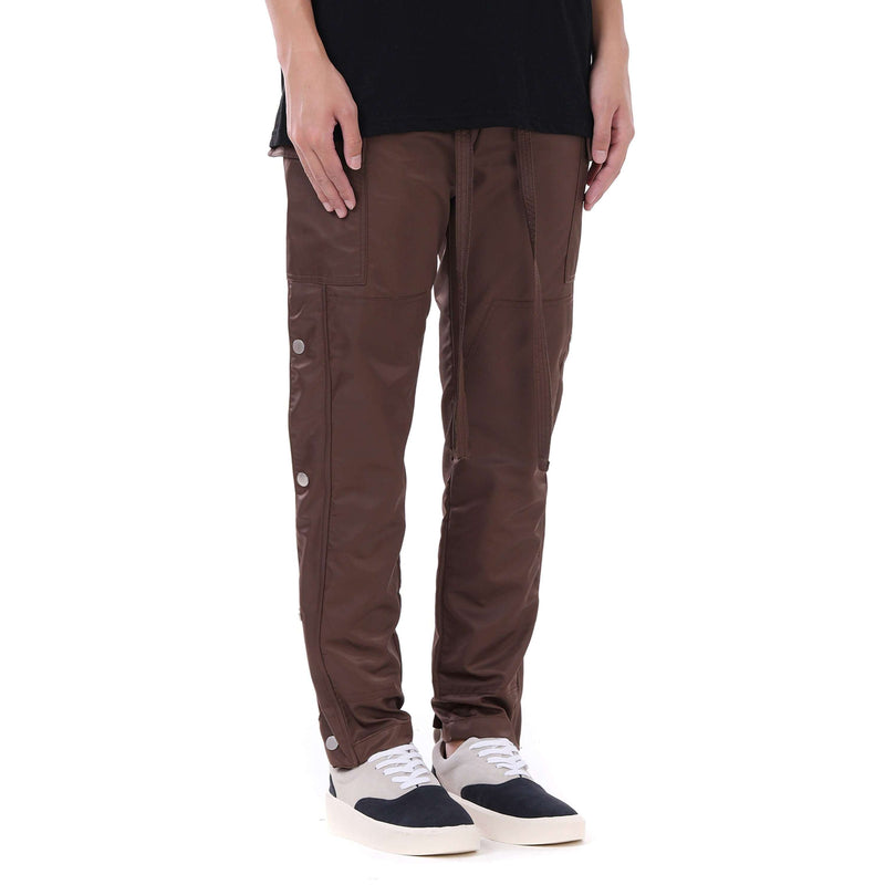 CARGO PANTS V3 - BROWN