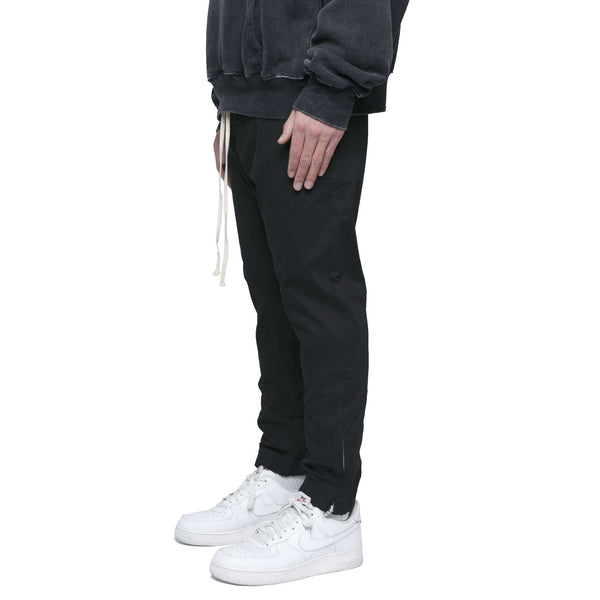 CASUAL PANT V2 - BLACK - DSRCV