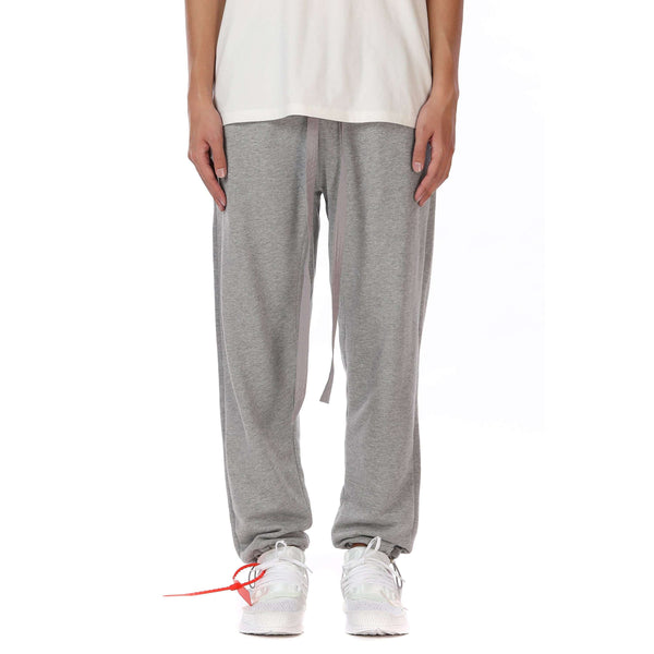 CASUAL SWEATPANTS - GREY