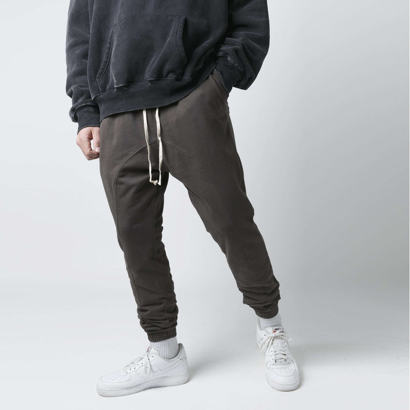 CLASSIC SWEATPANT - WASHED GREY