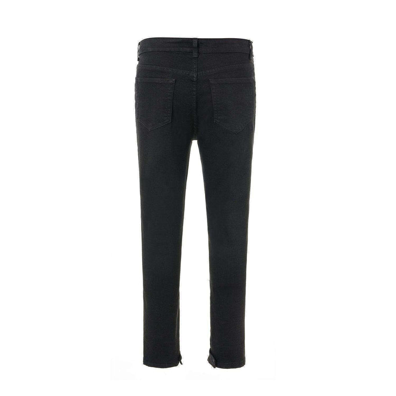 CLOSURE DENIM - BLACK-DSRCV