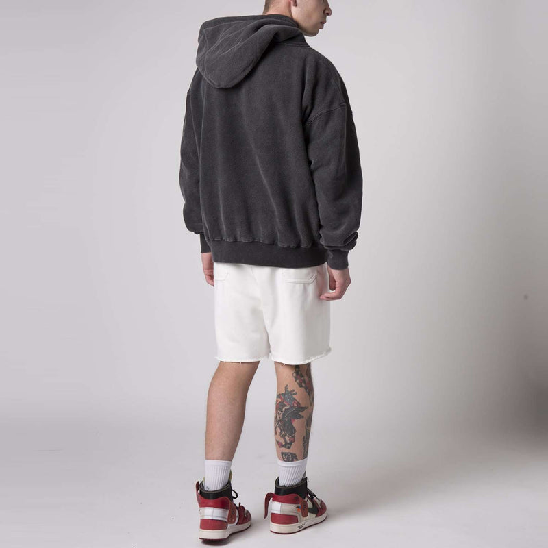 ESSENTIAL SHORT - WHITE - DSRCV