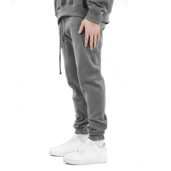 SWEATPANT - CHARCOAL - Destructive