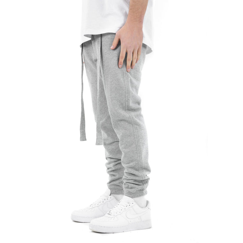 BAND SWEATPANT - GREY - Destructive