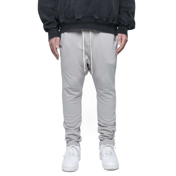 RELAXED PANT - LIGHT GREY - DSRCV