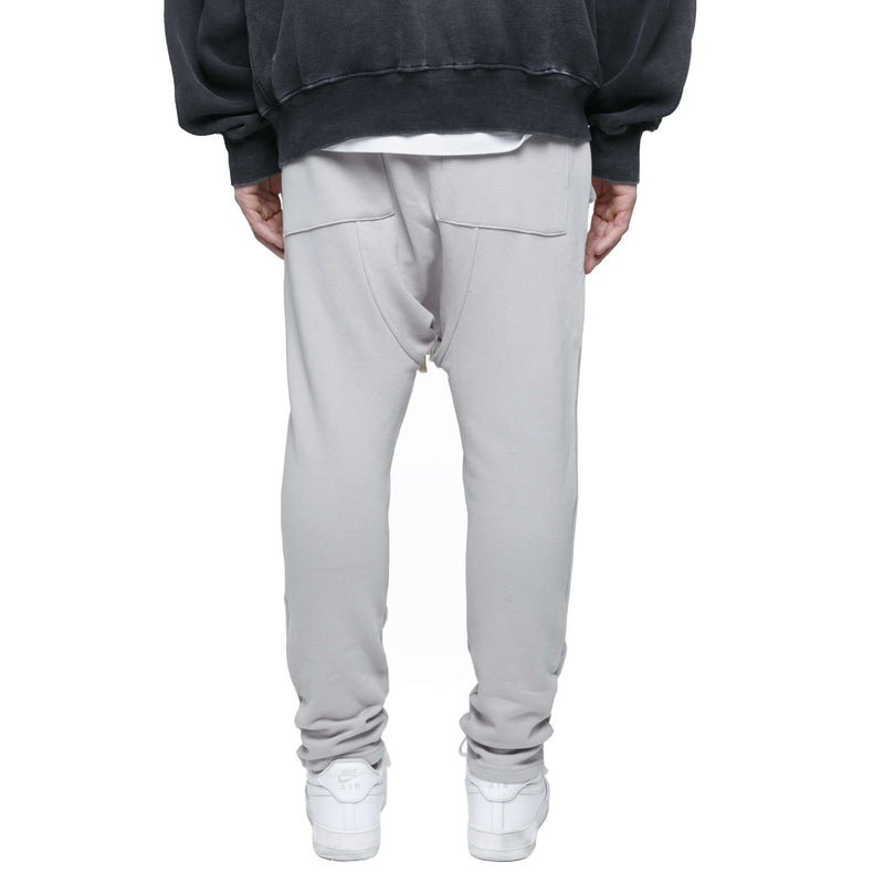RELAXED PANT - LIGHT GREY