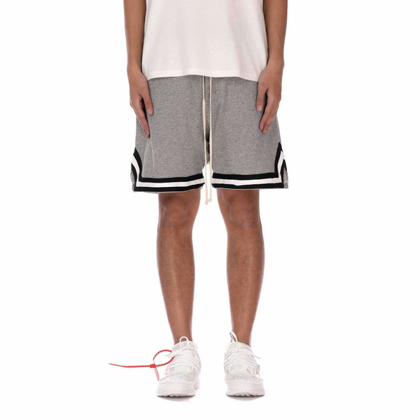 TERRY SPORT SHORTS - GREY - DSRCV