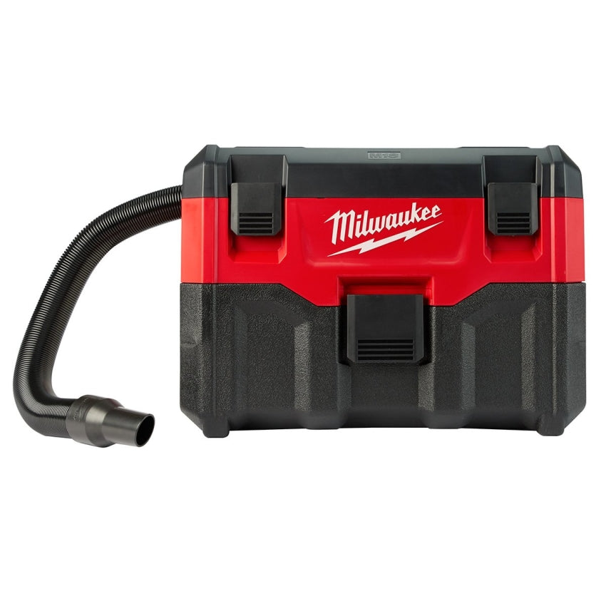 Milwaukee 0880-20 M18 2 Gal. Cordless Wet/Dry Vacuum (Tool-Only)