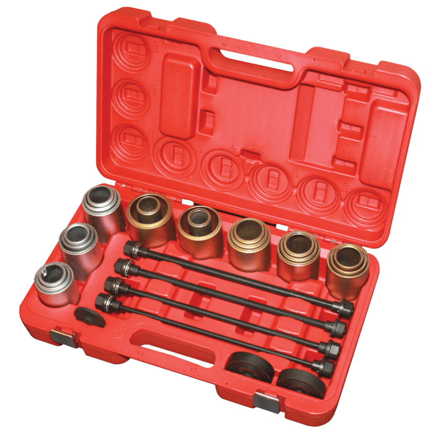 SP Tools MANUAL BUSHING R&R SET 11100