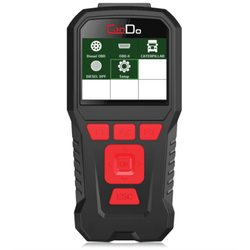CANDO Heavy Duty Code reader with Caterpillar and DPF HDCODEII