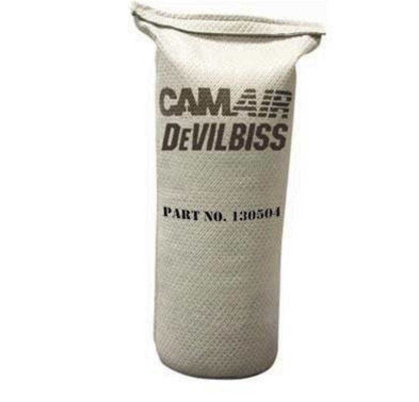 DeVilbiss CAMAIR CT Plus 5 Stage Filtration System 130522