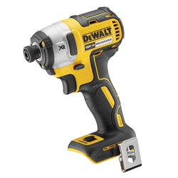 "DEWALT 20V MAX XR  0.25"" 3-Speed Impact Driver DCF887B (Tool-Only)"
