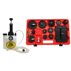 CTA Tools Pressure Brake Bleeder & Adapter Master Kit 7310