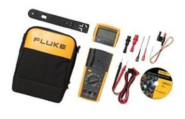 FLUKE Remote Display Digital Multimeter 233/AKIT
