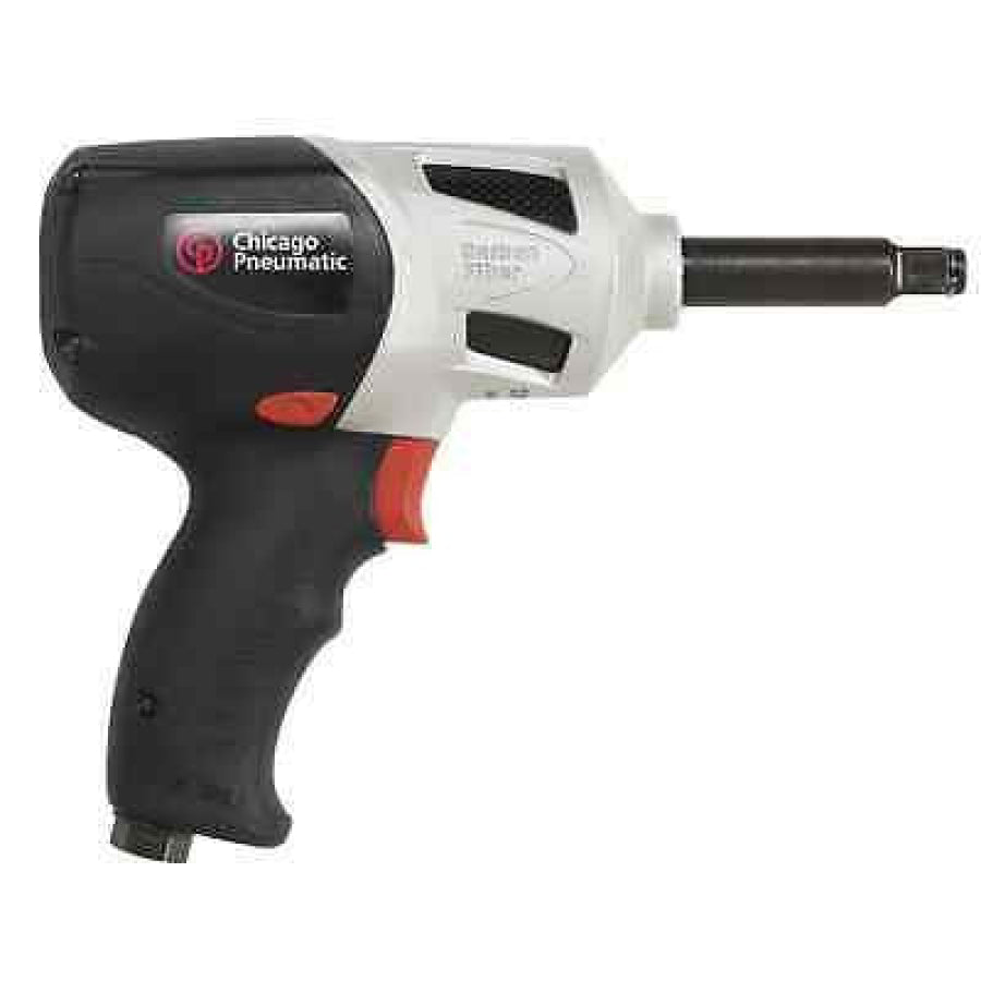 "CP 7759Q-2 1/2"" Composite & Carbon Fiber Impact Wrench w / 2"" Extended Anvil"
